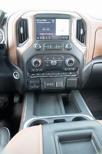 2019 Chevrolet Silverado 1500 Crew Cab 4x4, Pickup #1K5520 - photo 52