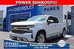 2019 Chevrolet Silverado 1500 Crew Cab 4x4, Pickup #1K5520 - photo 1