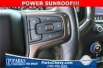 2019 Chevrolet Silverado 1500 Crew Cab 4x4, Pickup #1K5520 - photo 24