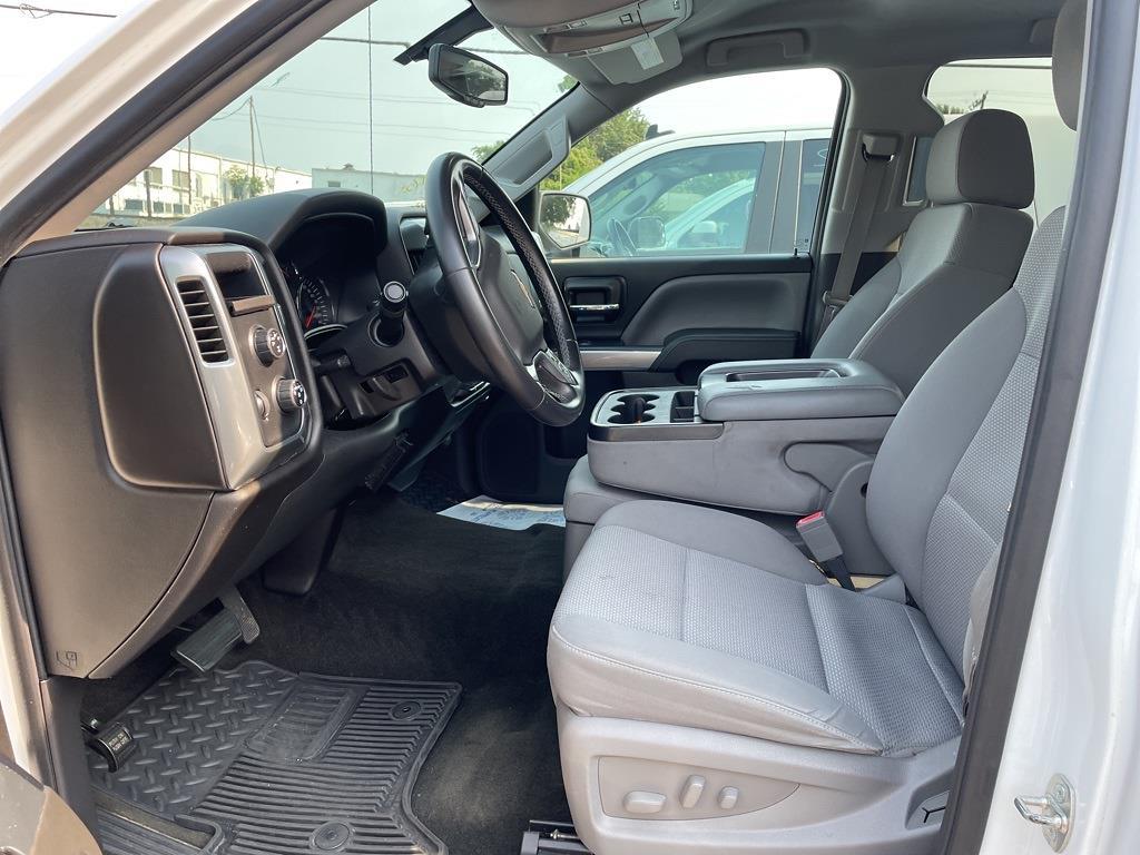 2014 Chevrolet Silverado 1500 Crew Cab 4x4, Pickup #1K5533 - photo 8