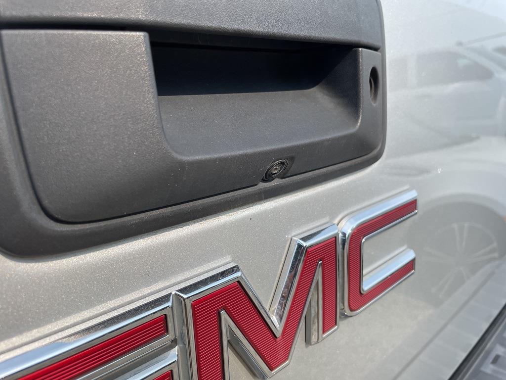 2018 GMC Sierra 1500 Crew Cab 4x4, Pickup #1K5535 - photo 12