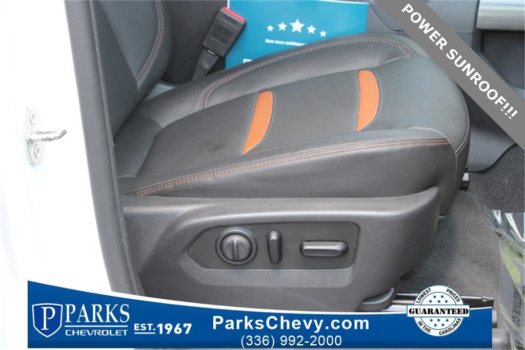 2019 Sierra 1500 Crew Cab 4x4,  Pickup #1K5543 - photo 11