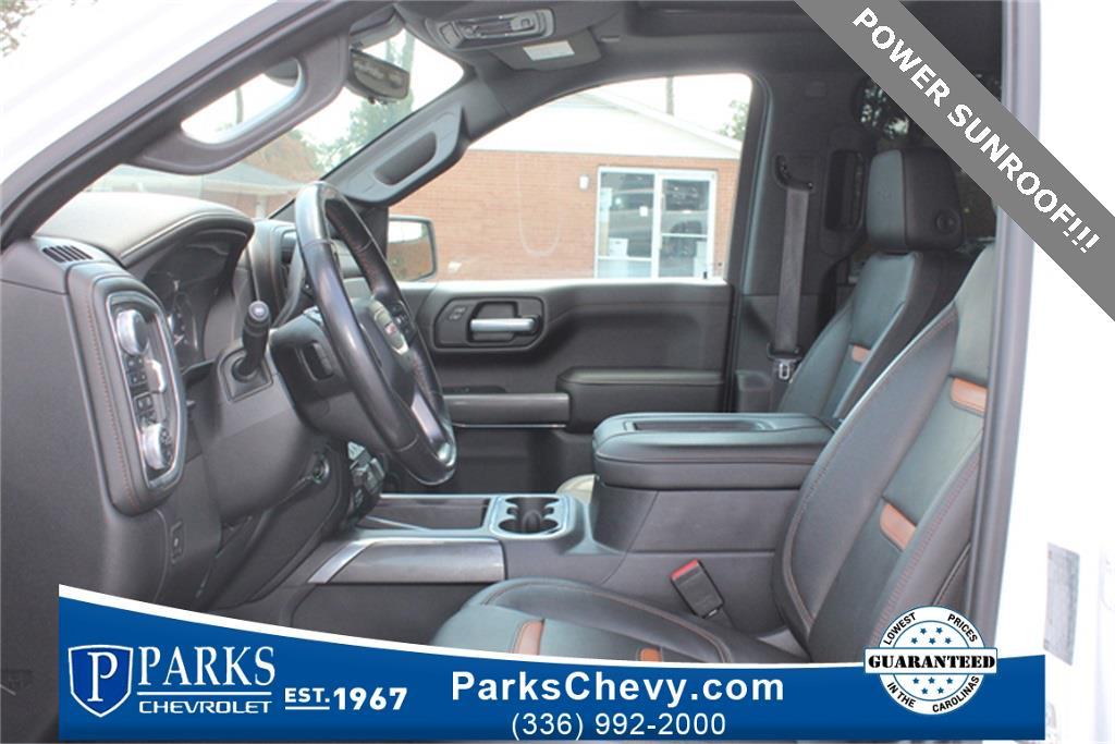 2019 Sierra 1500 Crew Cab 4x4,  Pickup #1K5543 - photo 19