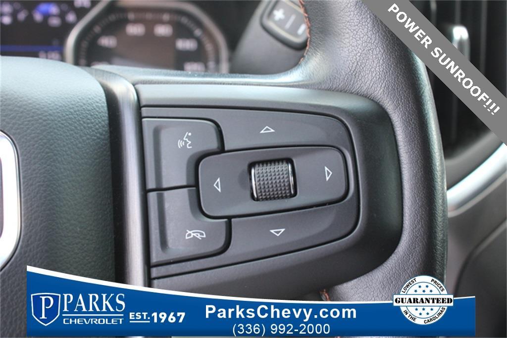 2019 Sierra 1500 Crew Cab 4x4,  Pickup #1K5543 - photo 25