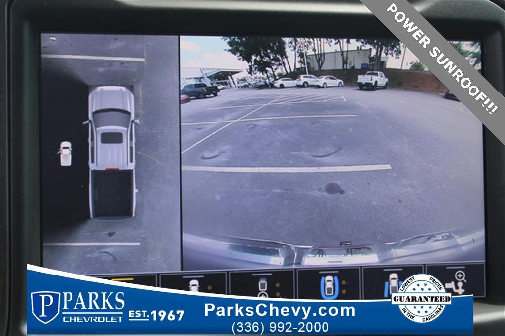 2019 Sierra 1500 Crew Cab 4x4,  Pickup #1K5543 - photo 32