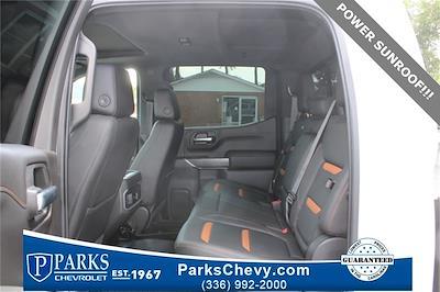 2019 Sierra 1500 Crew Cab 4x4,  Pickup #1K5543 - photo 16