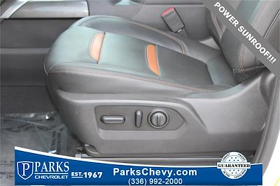 2019 Sierra 1500 Crew Cab 4x4,  Pickup #1K5543 - photo 20