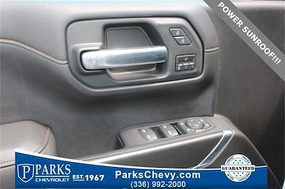 2019 Sierra 1500 Crew Cab 4x4,  Pickup #1K5543 - photo 21