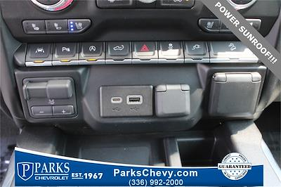 2019 Sierra 1500 Crew Cab 4x4,  Pickup #1K5543 - photo 29
