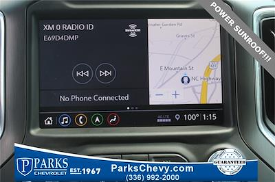 2019 Sierra 1500 Crew Cab 4x4,  Pickup #1K5543 - photo 31