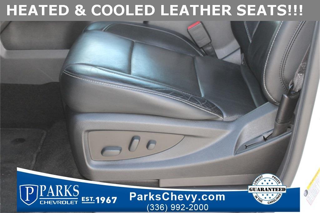 2018 Sierra 1500 Crew Cab 4x2,  Pickup #1K5573 - photo 20