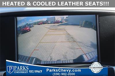 2018 Sierra 1500 Crew Cab 4x2,  Pickup #1K5573 - photo 35