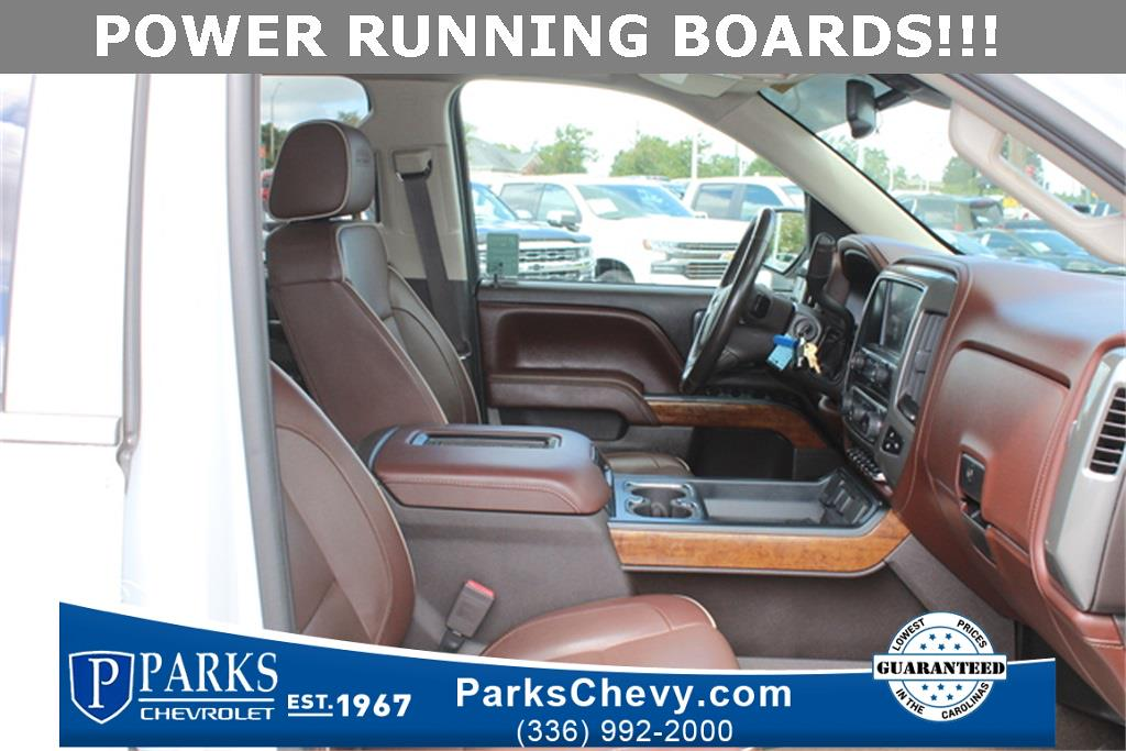 2016 Silverado 1500 Crew Cab 4x4,  Pickup #1K5586 - photo 10
