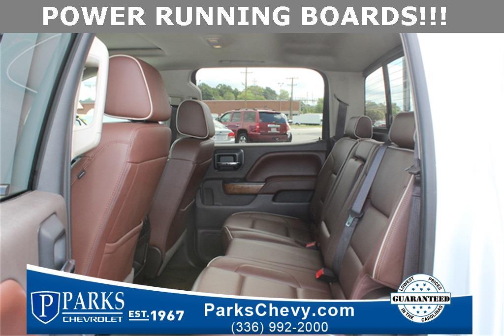 2016 Silverado 1500 Crew Cab 4x4,  Pickup #1K5586 - photo 16