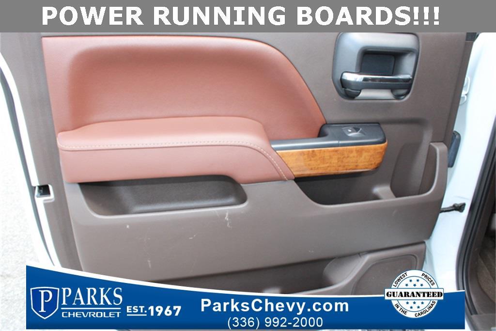 2016 Silverado 1500 Crew Cab 4x4,  Pickup #1K5586 - photo 17