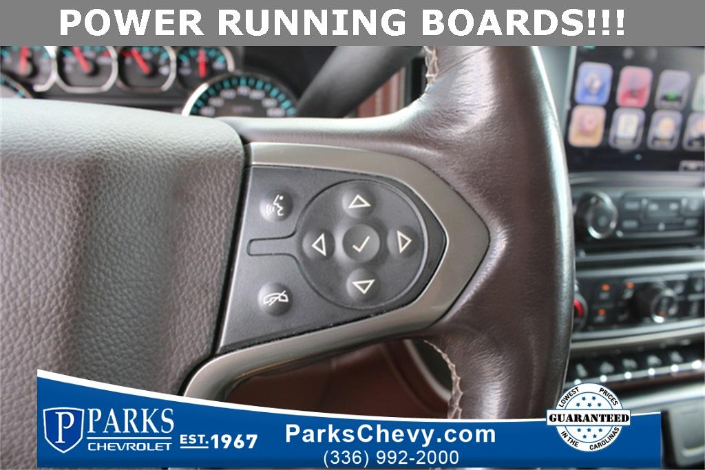 2016 Silverado 1500 Crew Cab 4x4,  Pickup #1K5586 - photo 25