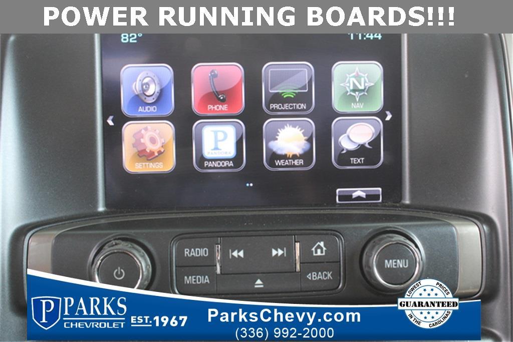 2016 Silverado 1500 Crew Cab 4x4,  Pickup #1K5586 - photo 31
