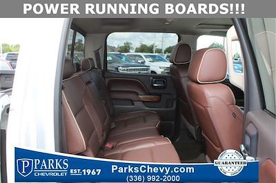2016 Silverado 1500 Crew Cab 4x4,  Pickup #1K5586 - photo 13