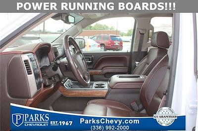 2016 Silverado 1500 Crew Cab 4x4,  Pickup #1K5586 - photo 19