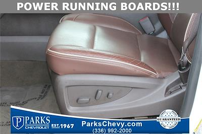 2016 Silverado 1500 Crew Cab 4x4,  Pickup #1K5586 - photo 20