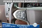 2016 Silverado 1500 Crew Cab 4x4,  Pickup #1K5586 - photo 24