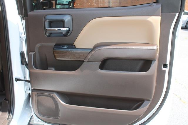 2018 Sierra 3500 Crew Cab 4x4,  Pickup #1K5607 - photo 13