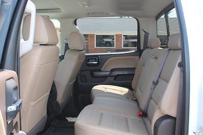 2018 Sierra 3500 Crew Cab 4x4,  Pickup #1K5607 - photo 15