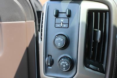 2018 Sierra 3500 Crew Cab 4x4,  Pickup #1K5607 - photo 22