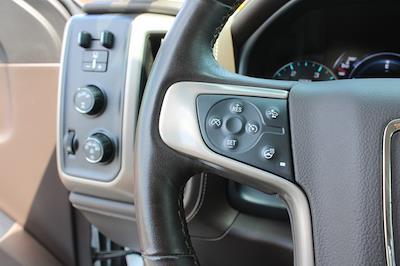 2018 Sierra 3500 Crew Cab 4x4,  Pickup #1K5607 - photo 23