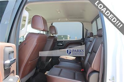 2017 Silverado 2500 Crew Cab 4x4,  Pickup #1K5608 - photo 16