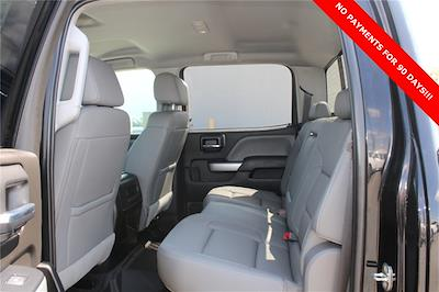 2019 Silverado 2500 Crew Cab 4x4,  Pickup #1K5620 - photo 16