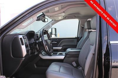 2019 Silverado 2500 Crew Cab 4x4,  Pickup #1K5620 - photo 19