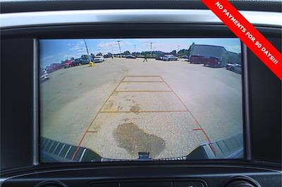 2019 Silverado 2500 Crew Cab 4x4,  Pickup #1K5620 - photo 34