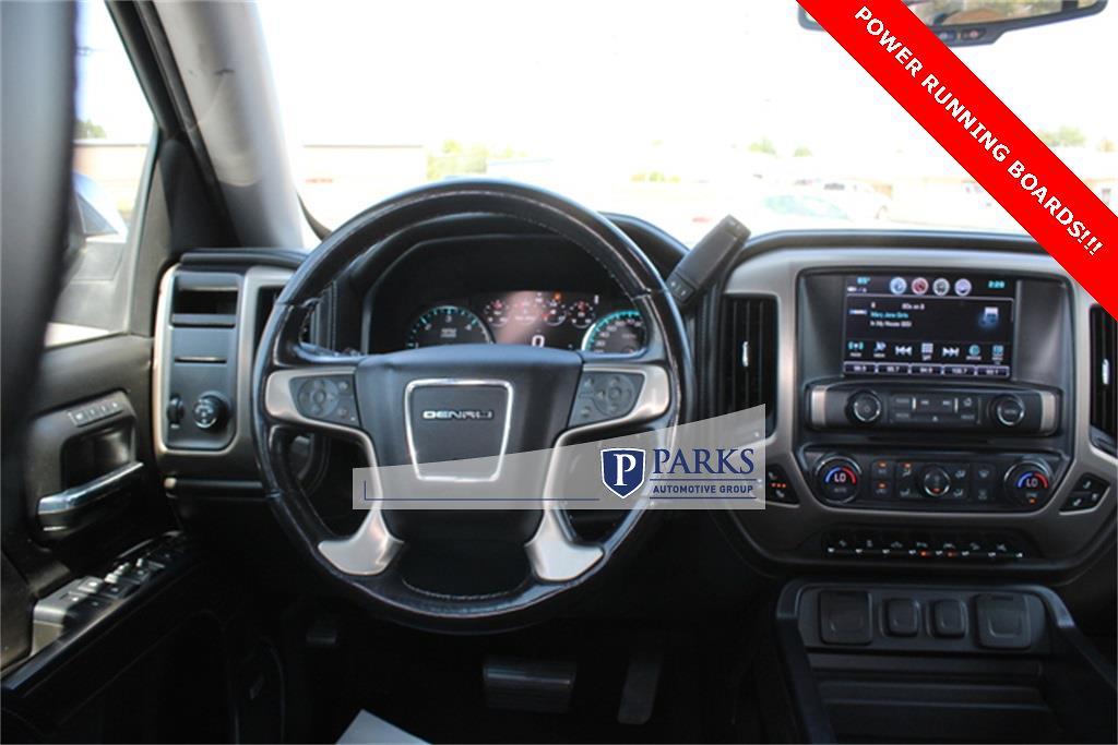 2017 Sierra 1500 Crew Cab 4x2,  Pickup #1K5624 - photo 17