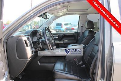 2017 Sierra 1500 Crew Cab 4x2,  Pickup #1K5624 - photo 18