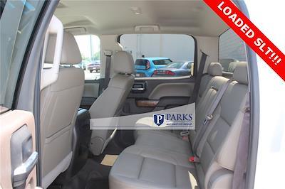 2017 Sierra 1500 Crew Cab 4x2,  Pickup #1K5625 - photo 16