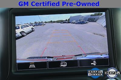 2021 Sierra 2500 Crew Cab 4x4,  Pickup #1K5628 - photo 33