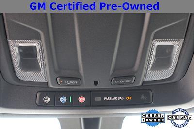 2021 Sierra 2500 Crew Cab 4x4,  Pickup #1K5628 - photo 34