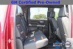 2021 Sierra 2500 Crew Cab 4x4,  Pickup #1K5628 - photo 13
