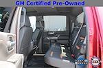 2021 Sierra 2500 Crew Cab 4x4,  Pickup #1K5628 - photo 17