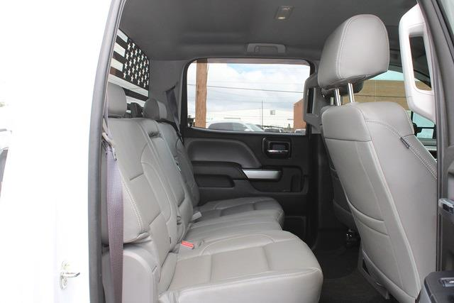 2017 Silverado 2500 Crew Cab 4x4,  Pickup #1K5631A - photo 13