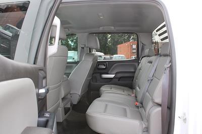 2017 Silverado 2500 Crew Cab 4x4,  Pickup #1K5631A - photo 16