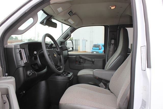 2020 Express 3500 4x2,  Passenger Wagon #1K5637 - photo 15