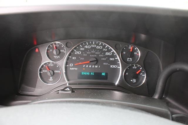 2020 Express 3500 4x2,  Passenger Wagon #1K5637 - photo 23