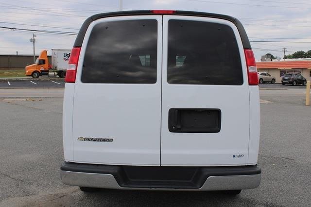2020 Express 3500 4x2,  Passenger Wagon #1K5637 - photo 5