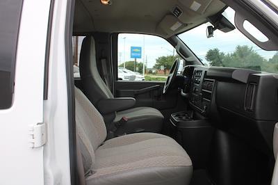 2020 Express 3500 4x2,  Passenger Wagon #1K5637 - photo 11