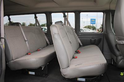 2020 Express 3500 4x2,  Passenger Wagon #1K5637 - photo 13