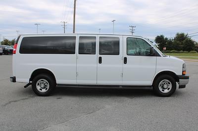 2020 Express 3500 4x2,  Passenger Wagon #1K5637 - photo 7