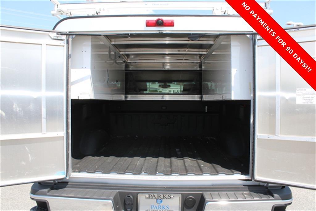 2018 Silverado 2500 Double Cab 4x2,  Pickup #1K5642 - photo 16