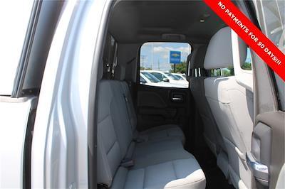 2018 Silverado 2500 Double Cab 4x2,  Pickup #1K5642 - photo 13